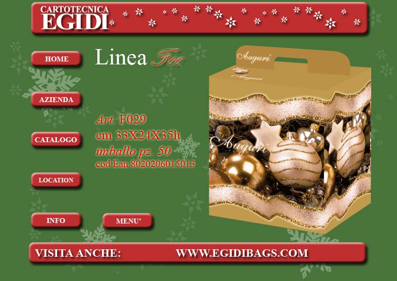 Famoso STRENNE,Scatole natalizie,NATALE IDEE REGALO,Regali aziendali e  WS45
